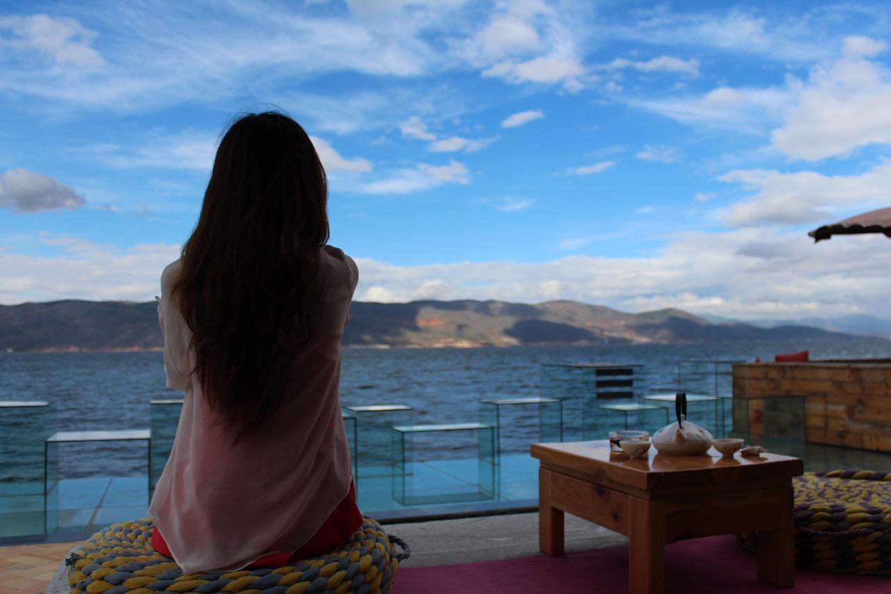 Crear un espacio para la meditación