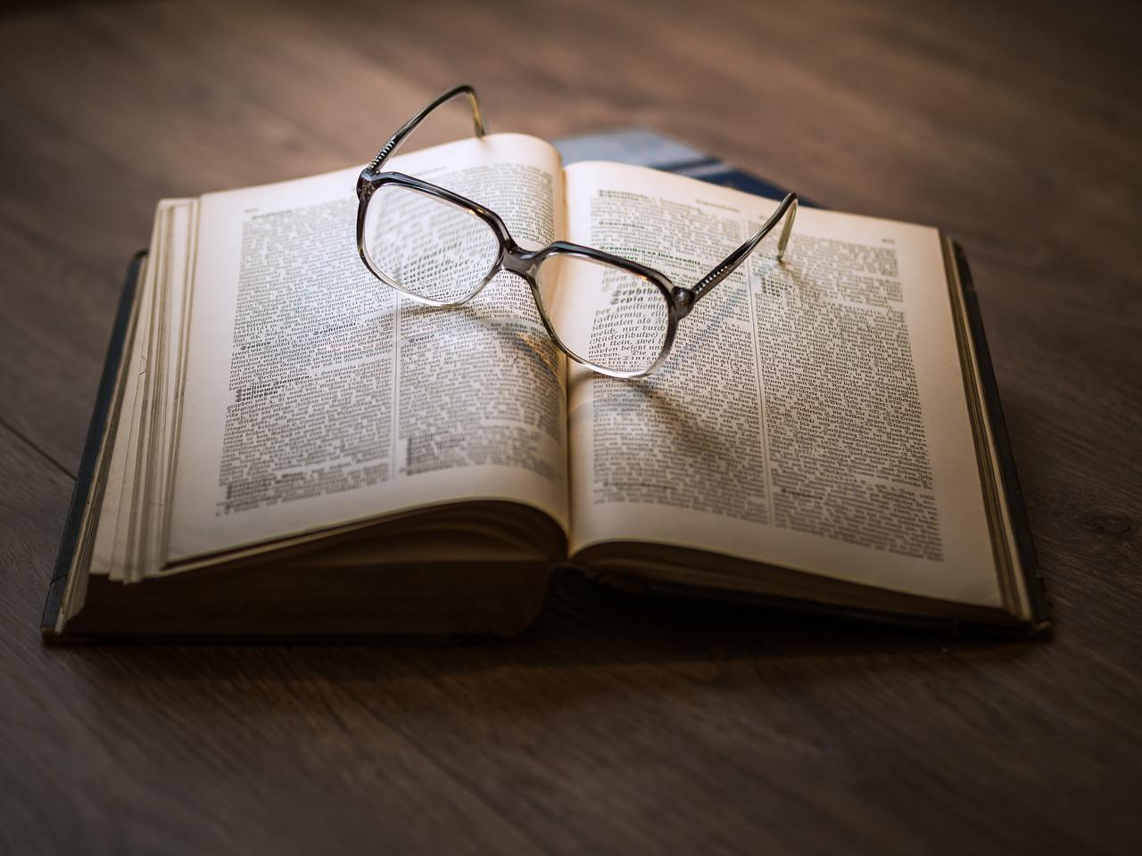 Consejos de estudio para opositores