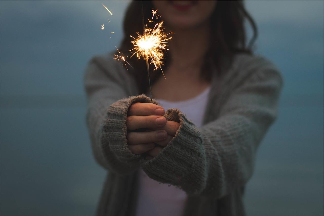 Consejos para cumplir los deseos de año nuevo